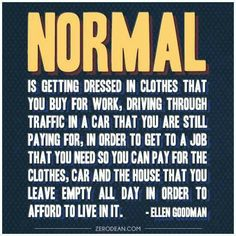 Where it says 'NORMAL' , STUPiD can also be read :-)