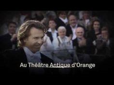 Roberto Alagna | GALA d'ANNIVERSAIRE - Théâtre Antique d'Orange - 10 aoû...