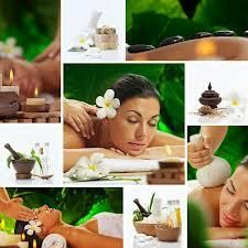 Fashion Journey on the Spa and Massage.