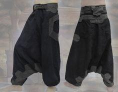 burning man cult black rock city eplaya steampunk pants