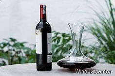 Wine Decanter - excellent collection. Must check out...
