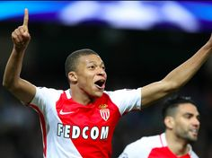 Real Madrid to obliterate the transfer world record with 161 million deal for 18-year-old Kylian Mbappé