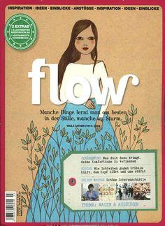 Inspiration & Ideen... Gefunden in: flow, Nr. 03/2014