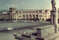 Ностальгия по розовому Еревану - imYerevan