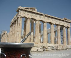 Partenon - Atenas