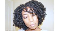 4 Ways to Obtain a Wash-N-Go on 4c Hair4c Hair Chick