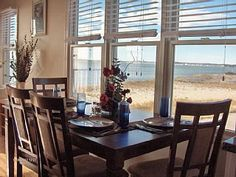 NEW BEACH CONDOMINIUM - GORGEOUS VIEWSVacation Rental in North Truro from @homeaway! #vacation #rental #travel #homeaway