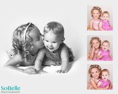 Sisters photo shoot. Family portraits. So Belle Photography, Plymouth.