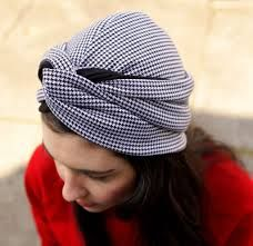 Image result for a pattern for making a turban using fabric