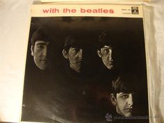 The With The Beatles Label Odeon ?MOCL 121 LP Country: Spain J060-04-181 M B-8938 - 1964