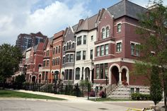 Prairie Avenue Historic District, Chicago