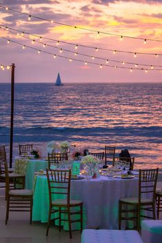 Outdoor event at Beach Gazebo