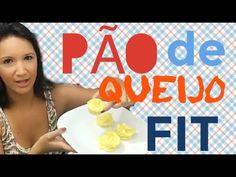 Receita de Pão Fit em 2 minutos - por Duda Accioly - YouTube