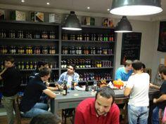Loja Mestre-Cervejeiro.com Guarapuava  #franquia #loja #cerveja #artesanal #craft #beer #store