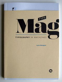 Not a magazine, a book about... oh, you know.