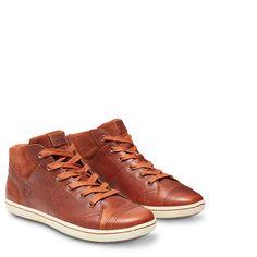 Women's Glastenbury Sneaker Leather Chukka