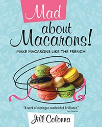 Colouring and Pistachio Macarons | Mad about Macarons! Make Macarons like the French - le blog in Paris