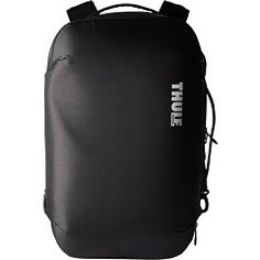 Thule Subterra Carry-On 40L #carryon TSA approved, lightweight, removable laptop case