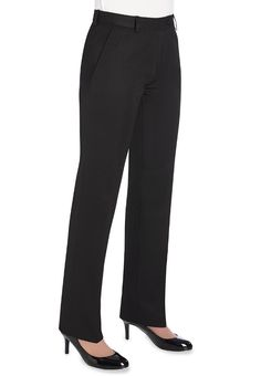 size 12 Tall and BNWT Black Ruth Langsford Straight Leg Jeans