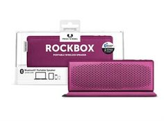 Rockbox Fold Bluetooth Speaker