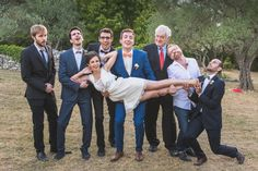 Let loose and have fun... Such an amazing wedding to be a part of. Have a wonderful weekend everyone.
