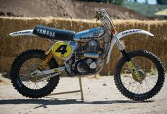 Vintage Motocross Collection in Colorado | Bike-urious