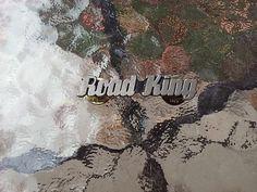 Harley Davidson Motorcycle Road King Vest Lapel Hat Pin
