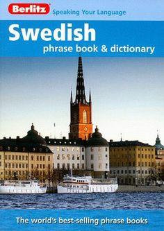 Swedish Language - learn Swedish free online!