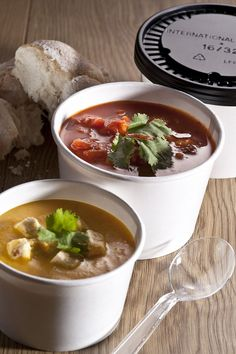 James St | OzHarvest Pop-Up Soup Kitchen comes to James St Food & Wine Trail!