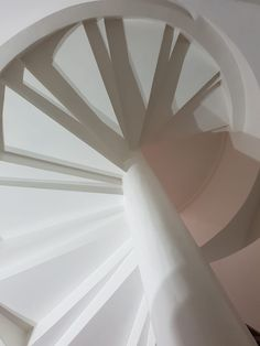 Spiral stairways perfect proportions Fine Woodworking, Stairways, Craftsman, Spiral, Stairs, Artisan, Staircases, Cabinet Making