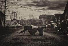 Poem of levitation II by Piroshki-Photography.deviantart.com on @DeviantArt