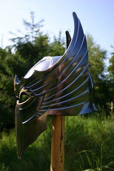 Dragon Helm - TheVikingStore.co.uk