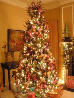 Hgtv Christmas Tree Decorating | ... HGTV's FrontDoor DIYNetwork HGTV Products HGTV Magazine Watch HGTV