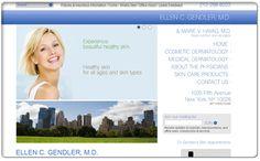 Ellen Gendler, MD Site Design by MedForward