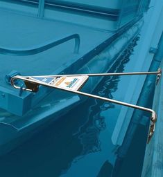 Our ropeless pontoon docking system means no dents, no scratches and no theft to your boat. SureDock is your answer to simpler boating. #boatingideas