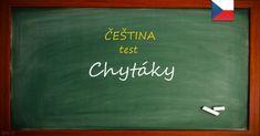 V jakých slovech Češi nejčastěji chybují? Nechej se oznámkovat.
