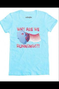 Bravest Warriors - Catbug T Shirt
