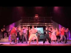 All Shook Up (musical) - YouTube