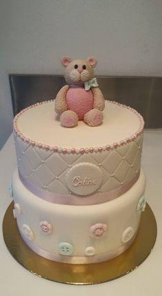 Perfect Baby girl name cake design -   Soutenez-nous dans le développement en franchise de nos salons de thé vintages ! Support us to develop  our vintage tearooms !  Facebook : https://www.facebook.com/MissAudreysCupcakes/ Ulule : http://fr.ulule.com/audreys-cupcakes/  Merci :D ! Thank you :D !