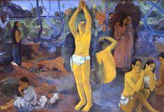 Paul Gauguin 1898