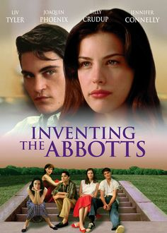 Inventing the Abbotts -