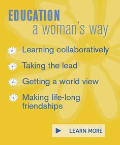 Cottey College - a woman-owned college where leaders emerge