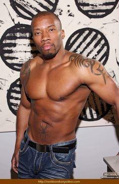 from the NextDoorEbony Videos collection of hot black dudes at http://nextdoorebonydudes.tumblr.com