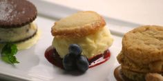Ice Cream Sandwiches Latest News, Photos and Videos | POPSUGAR Food