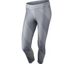 Nike - Running Tights Women Relay Print Capri -  3/4 for woman from Nike