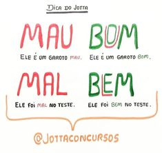 Portuguese Lessons, Learn Portuguese, Portuguese Language, Exams Tips, School Information, Study Organization, Bullet Journal School, School Study Tips, English Tips