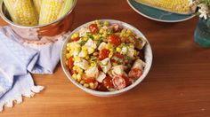These 3 Corn Salads Will Steal The Show At Your Next Potluck