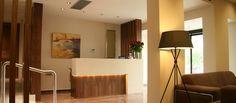Alexakis Hotel reception