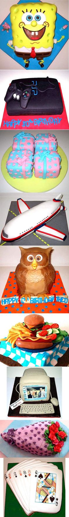 Funny Picture - Funny Cakes - Funny Birthday Cakes