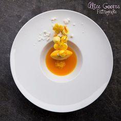 @chefroderik @alicegoores #michelin#michelinstars#beautifull#chefstalk#food4inspiration#gaultmillau#chef#50bestrestaurants#chefslive#chefsofinstagram#cookniche#gastronomy#chefsinspiration#culinaireinspiratie#foodporn#foodie#foodphotography#instafood#gastroart#plating#foodies#foodporn#like4like#omg#wow#finedining#followme#artwork#onlythebest#plating
